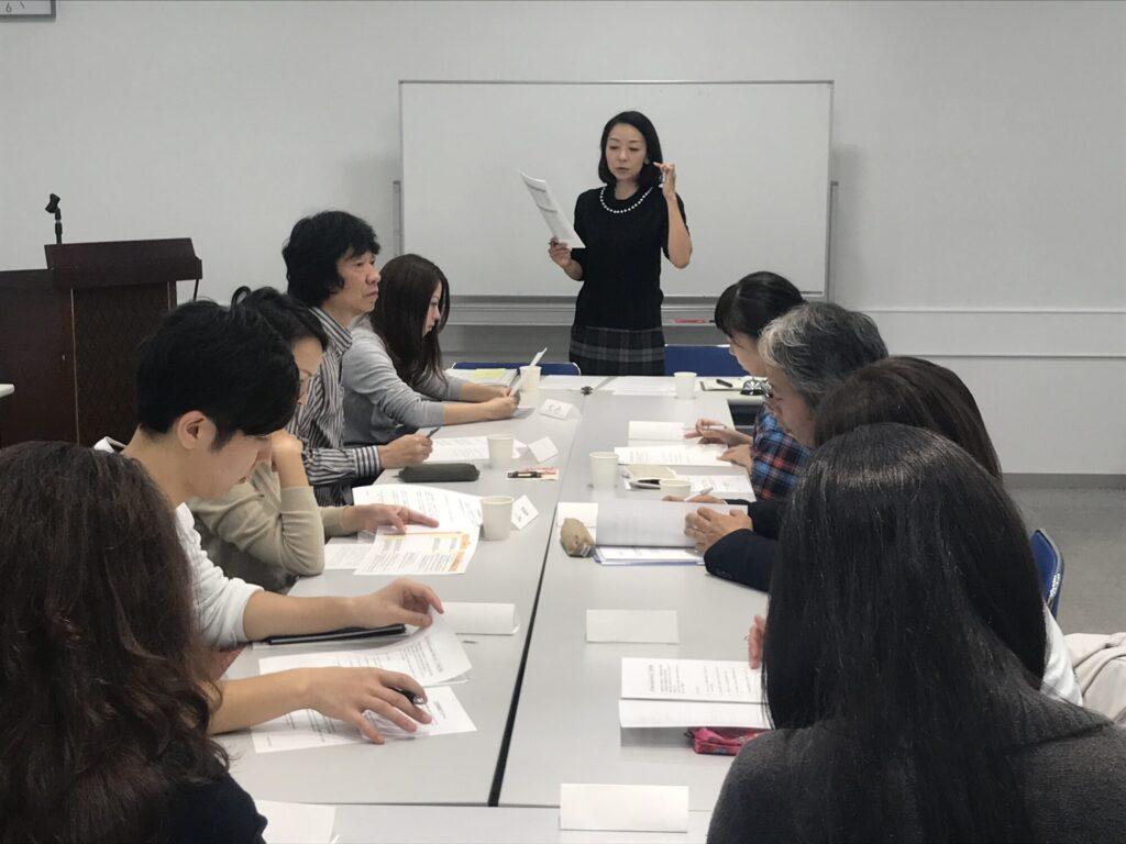 japanese day seminar