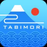 TABIMORI apps picture