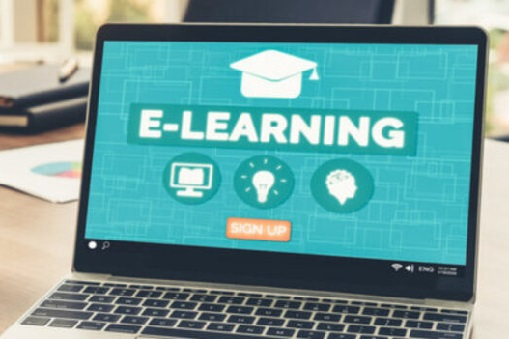 e-learning course picture