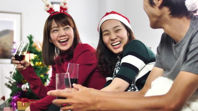 celebrate Christmas japanese