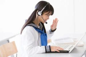 online Japanese kids class