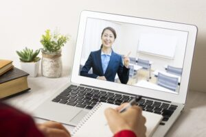 online Japanese lessons