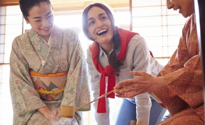 japanese language culture