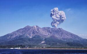Sakurajima picture